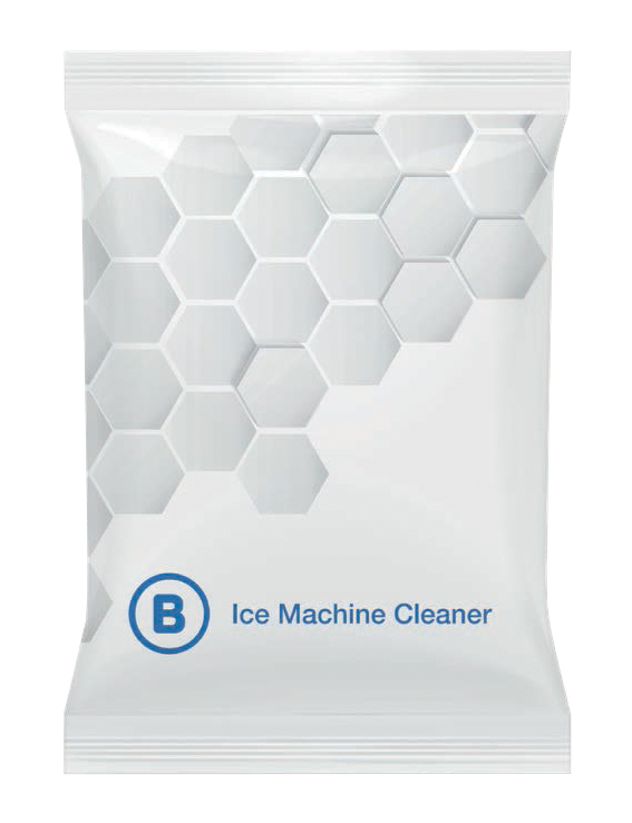 Eurodib USA ICECLEAN01 ice makers - accessories
