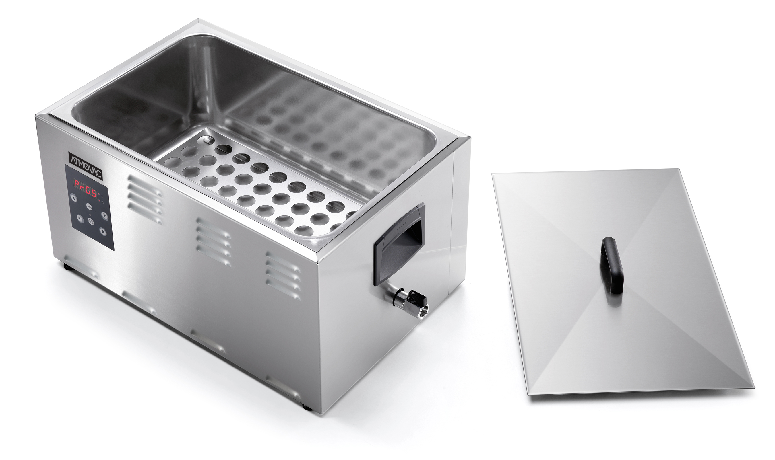Eurodib USA SR11 sous-vide cooking