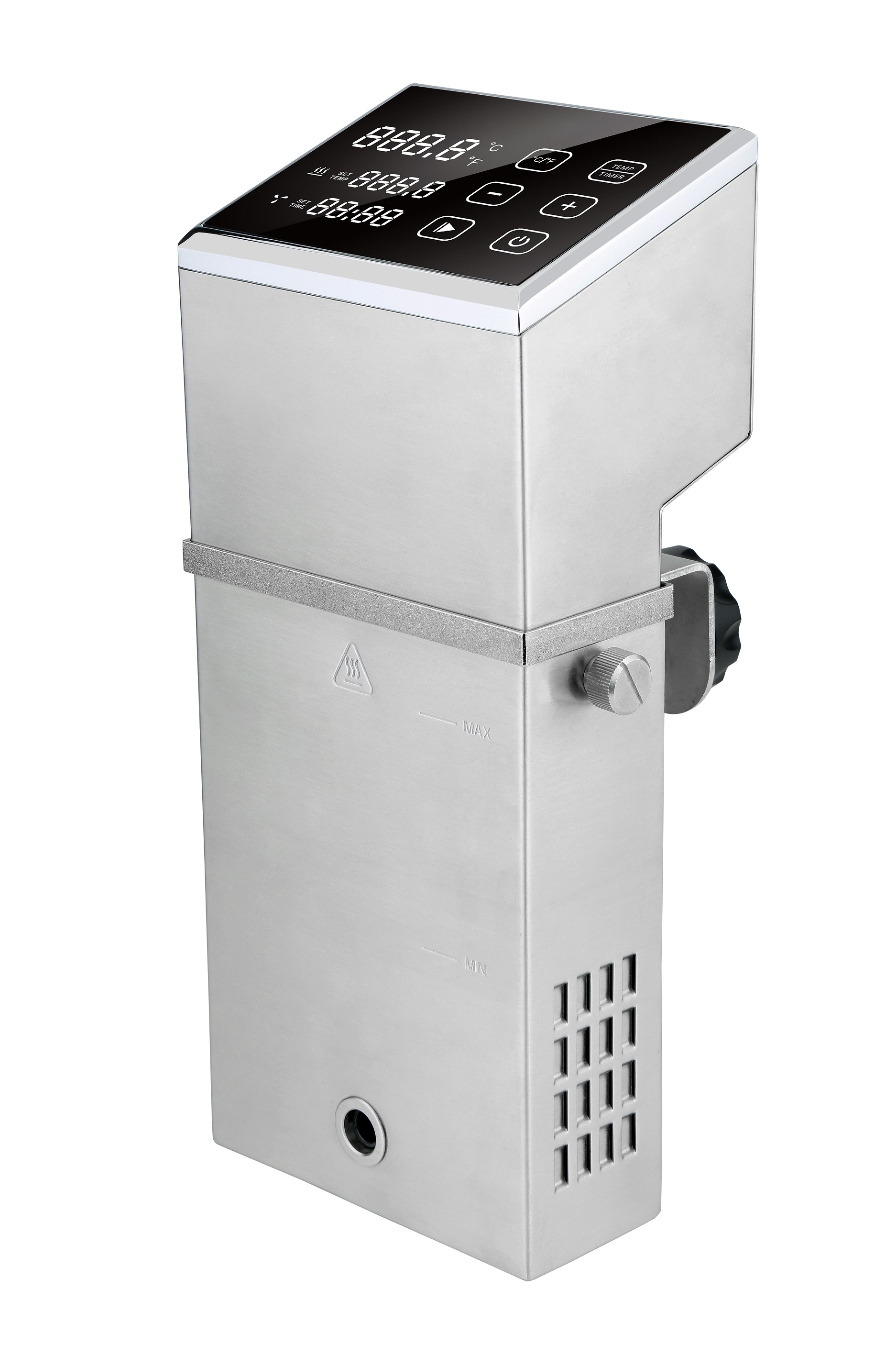 Eurodib USA SV-310 sous-vide cooking