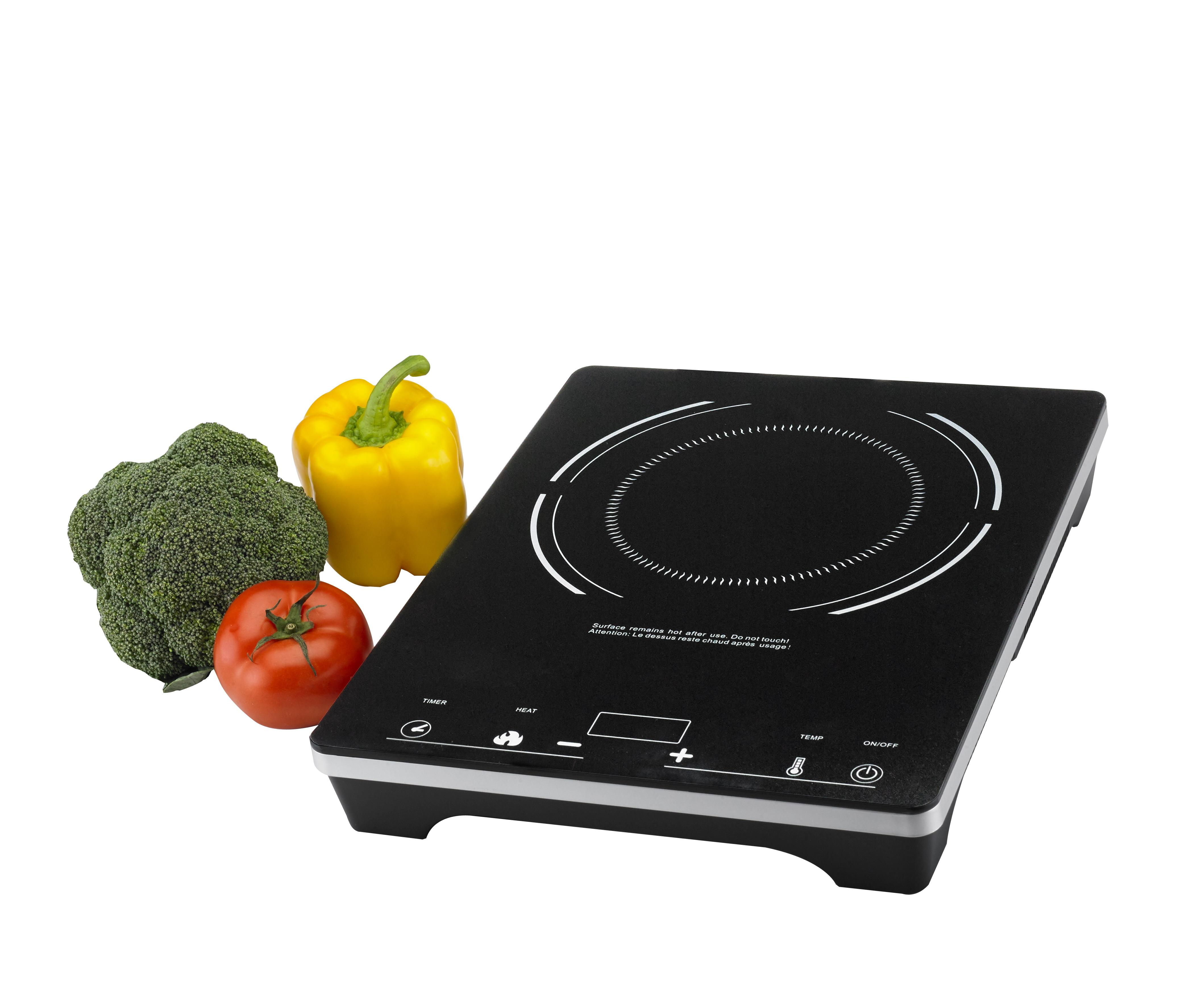 Eurodib USA C1823 induction cookers