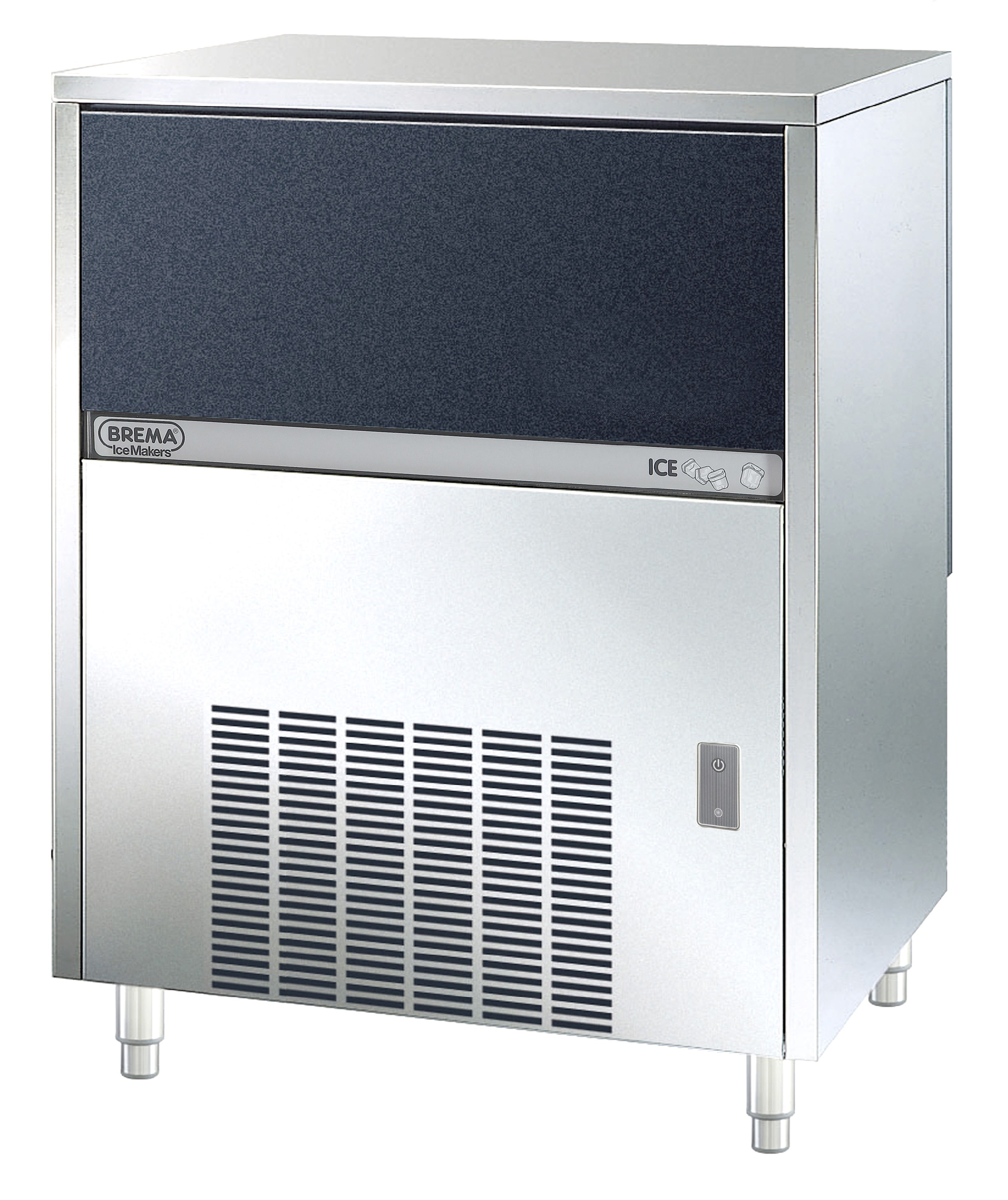 Eurodib USA CB674A HC AWS ice makers