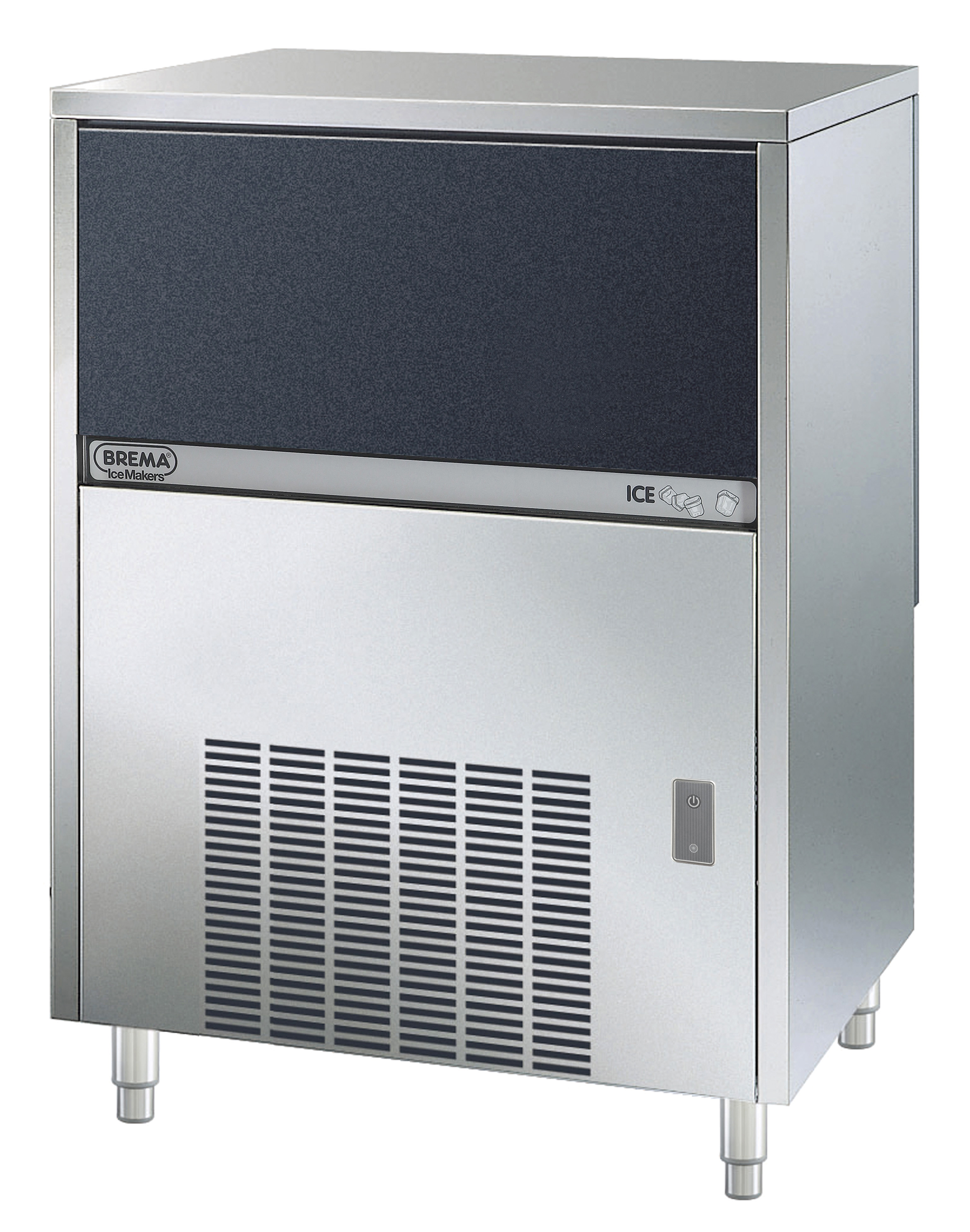 Eurodib USA CB640A HC AWS ice makers