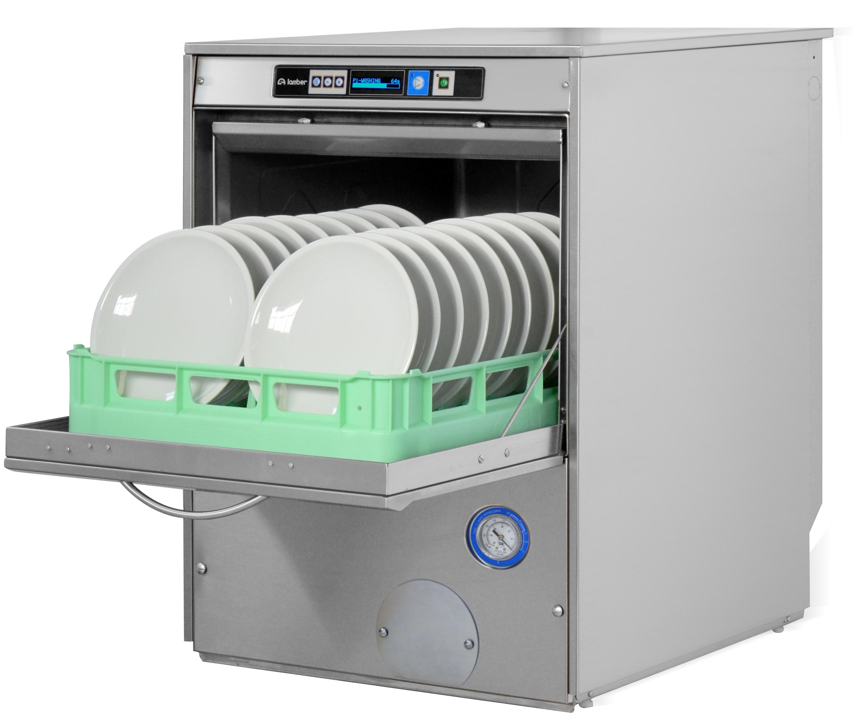 Eurodib USA F92DYDPS commercial dishwashers & glasswashers