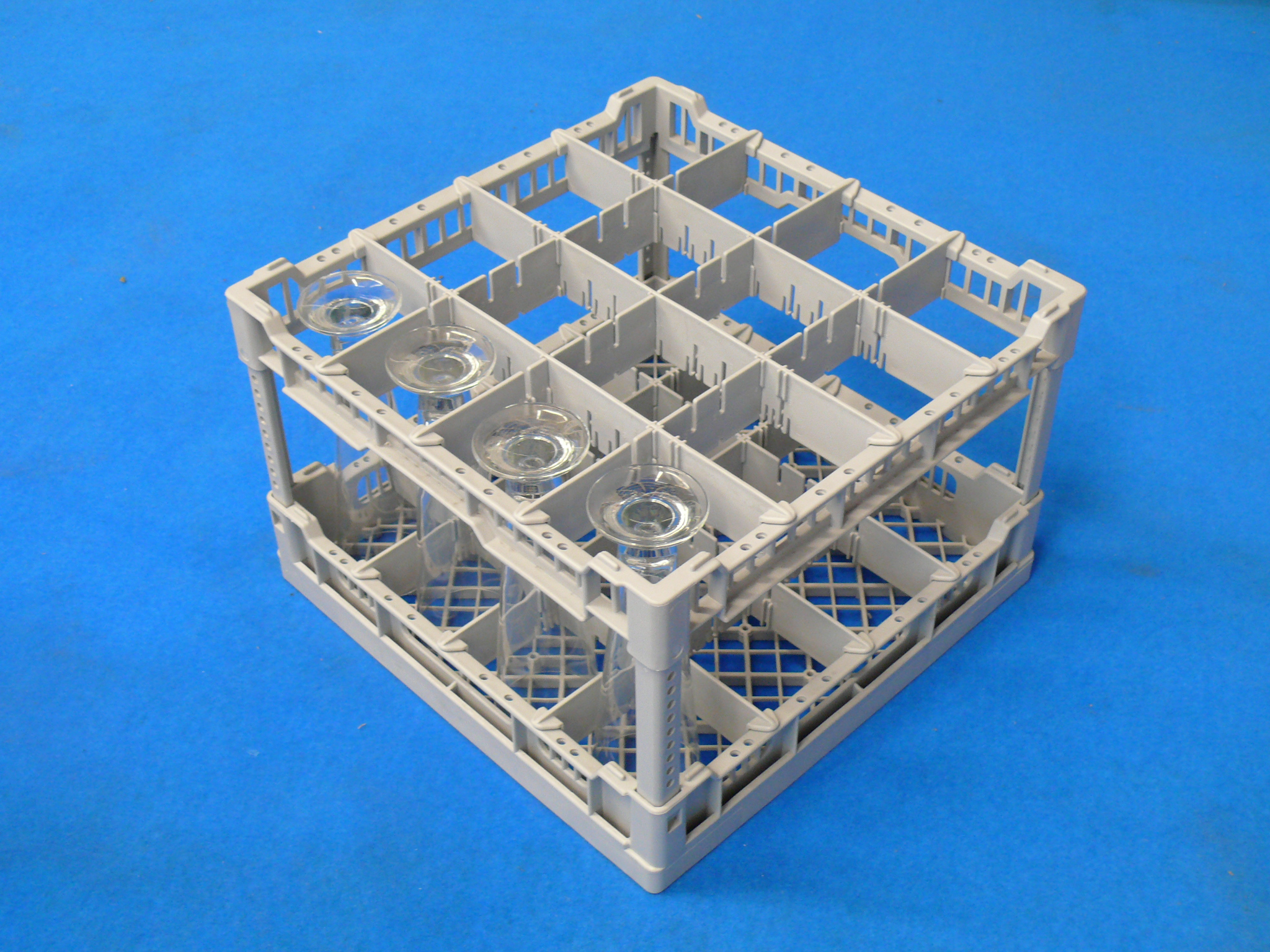 Eurodib USA CC00125 commercial dishwashers & glasswashers - accessories
