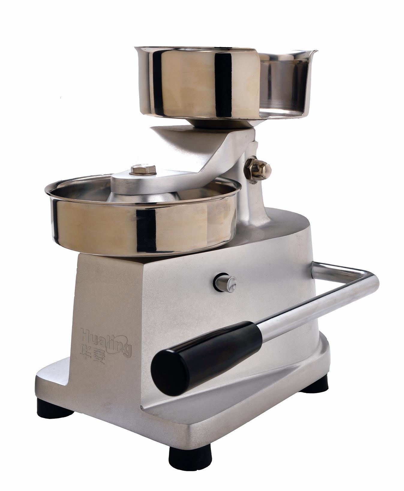Eurodib USA HF130P hamburger press - accessories