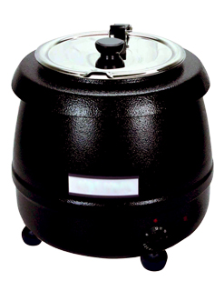Eurodib USA HLS-6014 electric cooking equipment - accessories