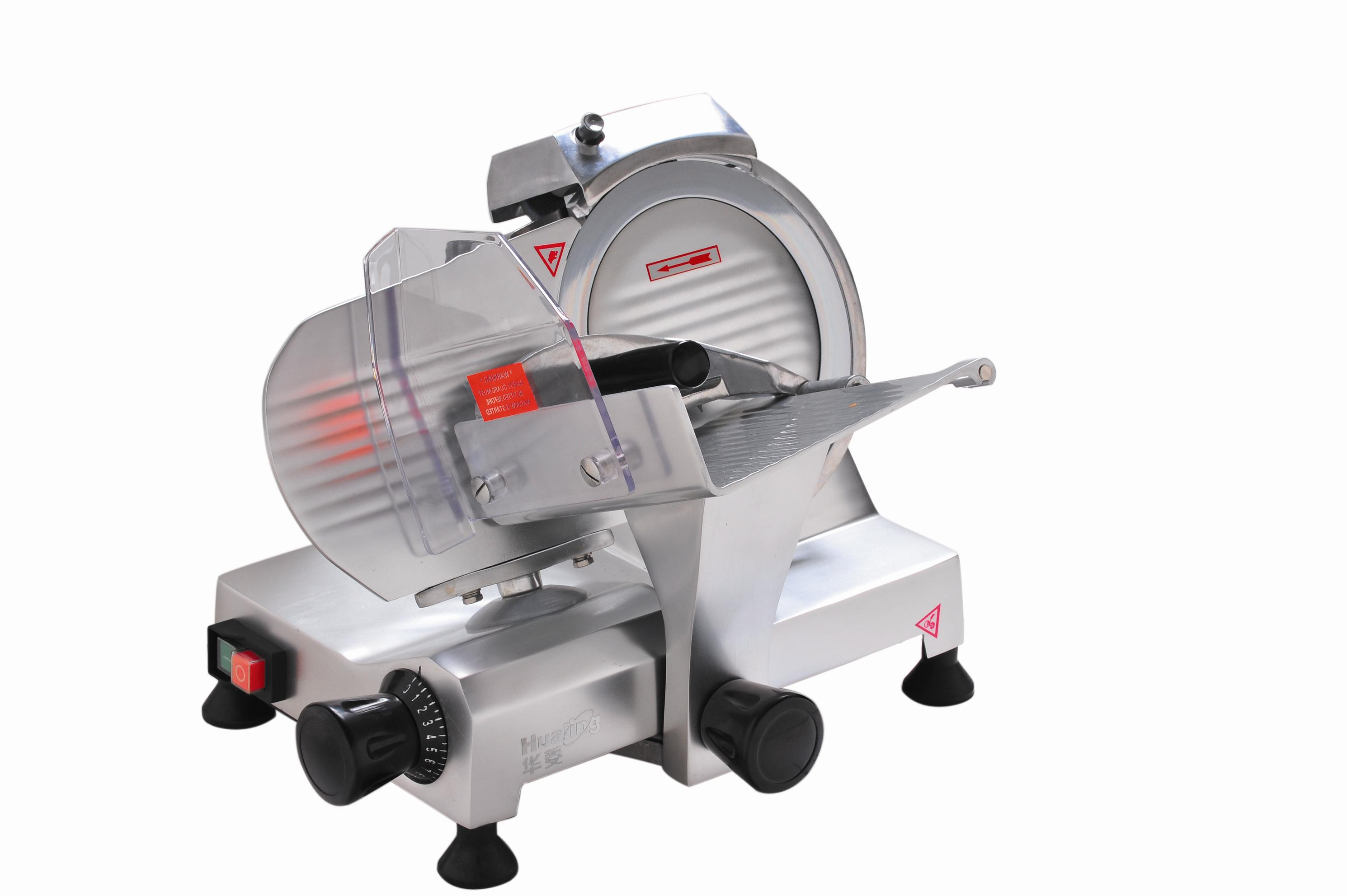 Eurodib USA HBS-220JS meat slicers