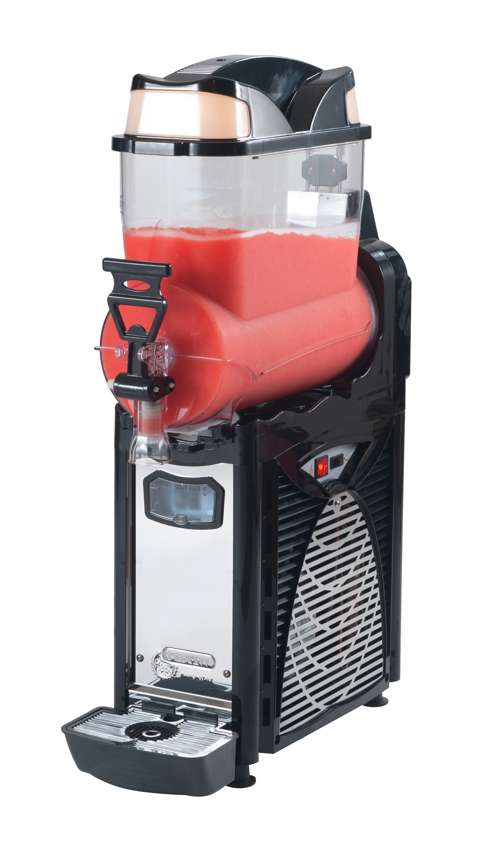 Eurodib USA OASIS1 juice & slush machines