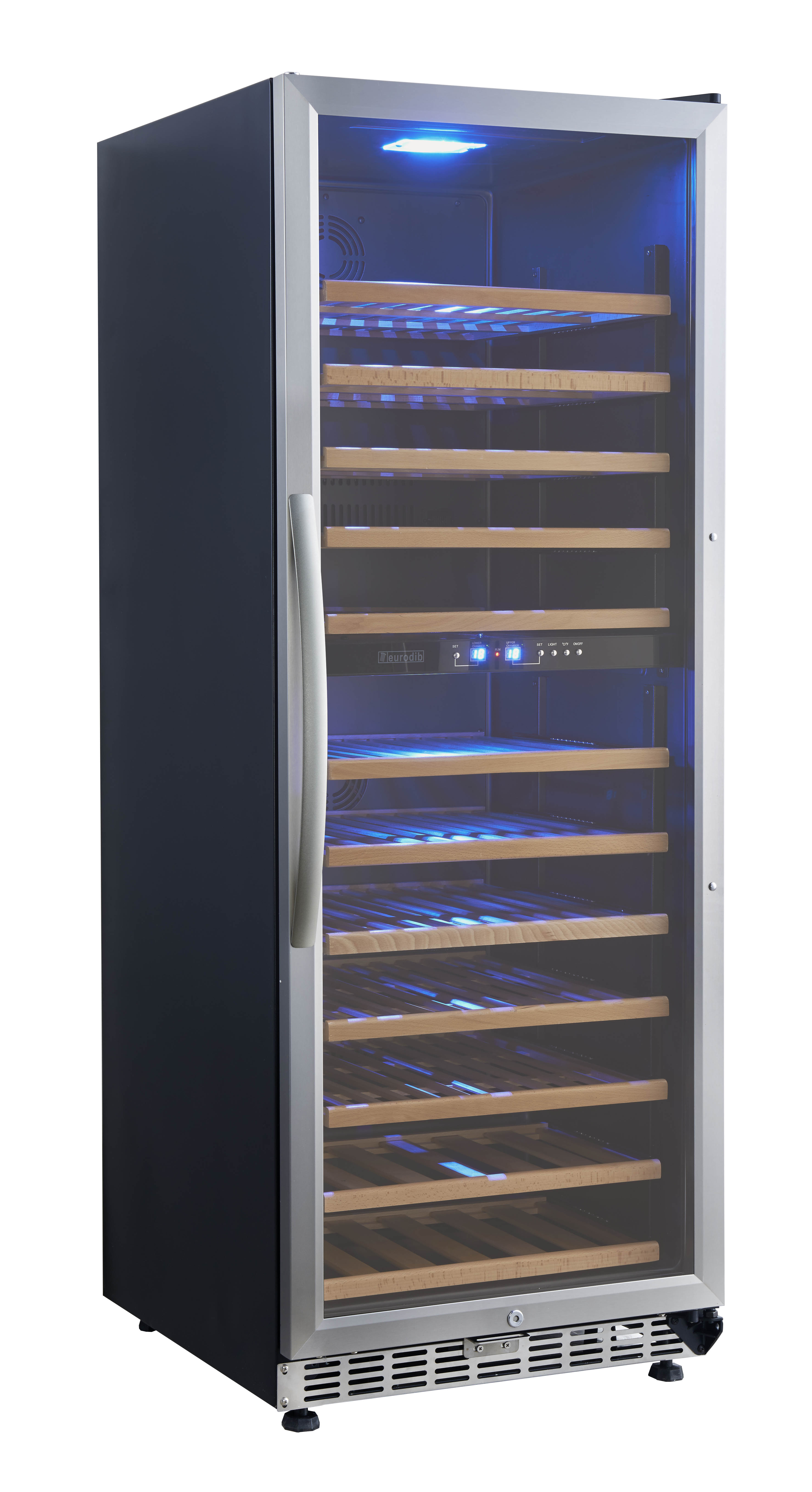 Eurodib USA USF128D wine coolers