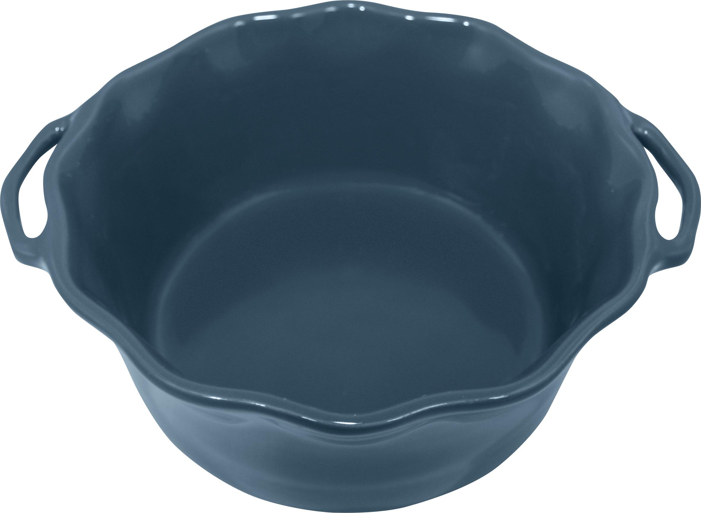 Eurodib USA 113025008 souffle bowl / dish, china