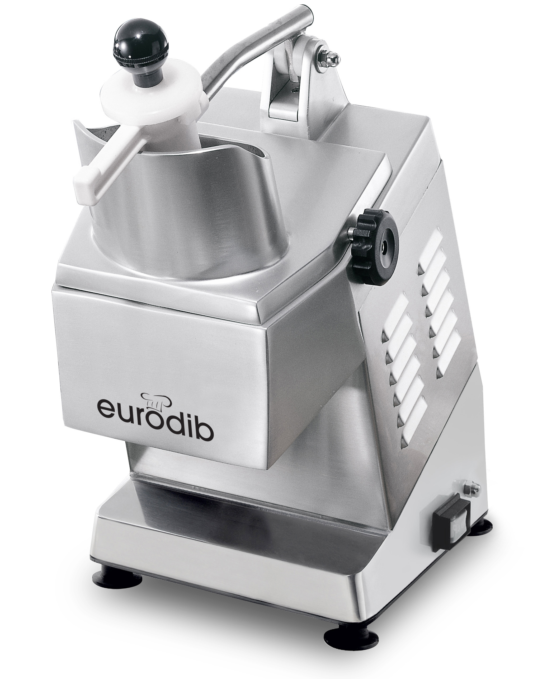 Eurodib USA DT7 vegetable & cheese slicers - accessories