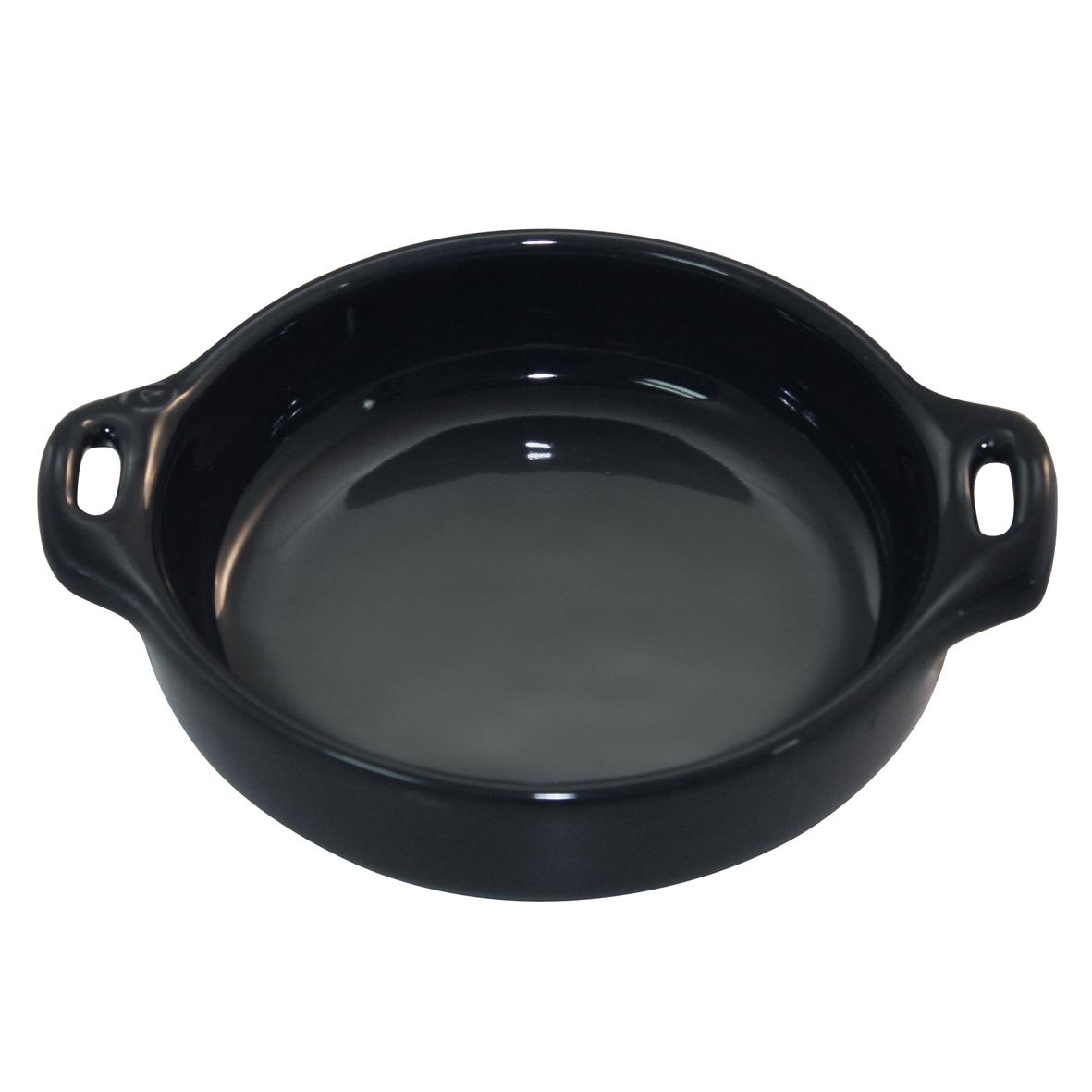 Eurodib USA 223516003 creme brulee / flan dish, china