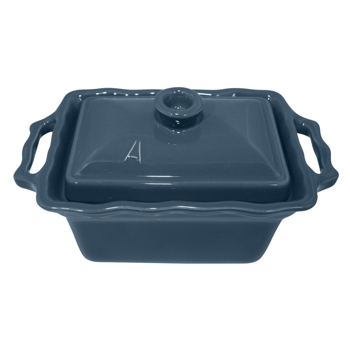 Eurodib USA 115070008 casserole dish, china