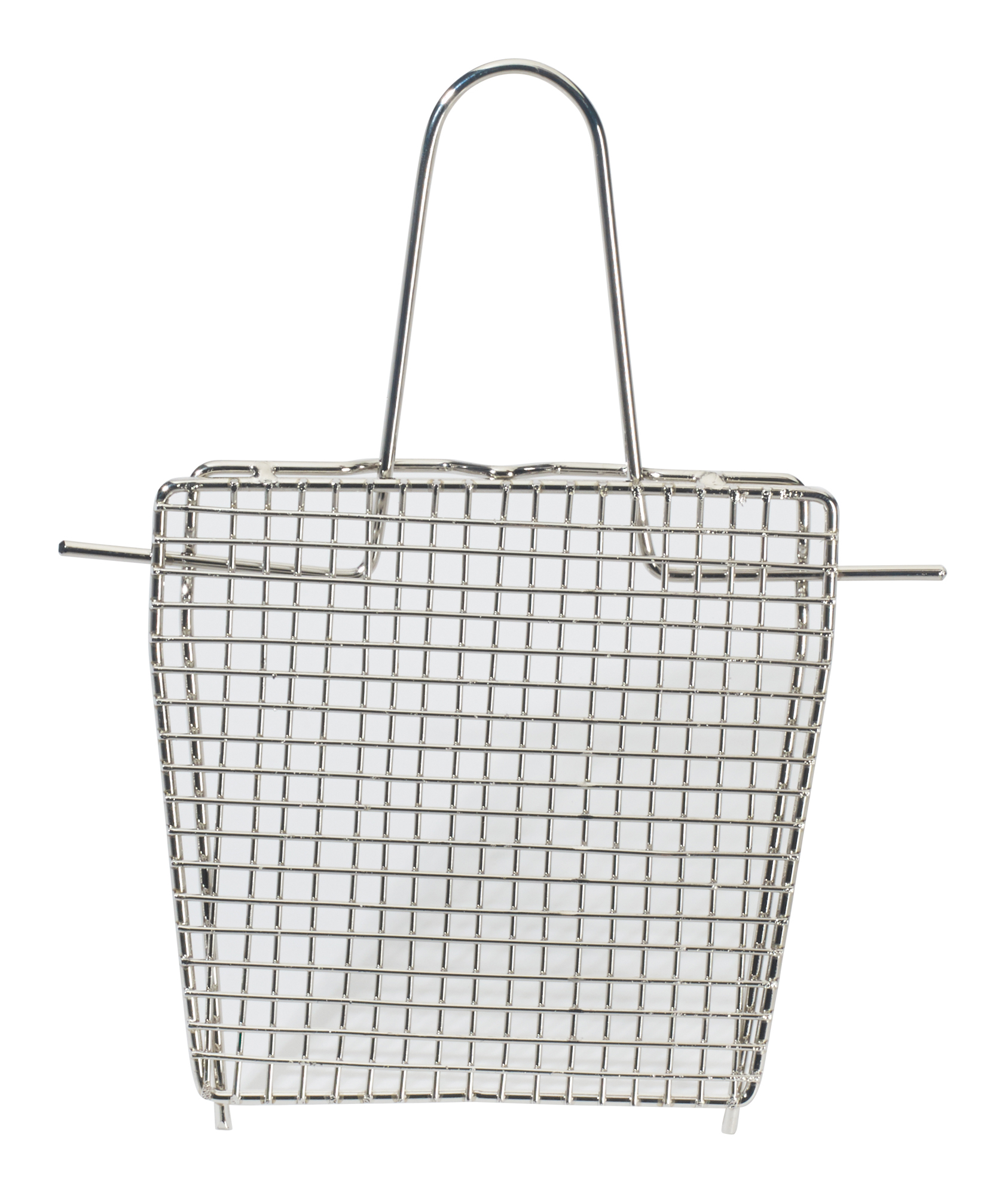 Winco FB-DIV fry baskets