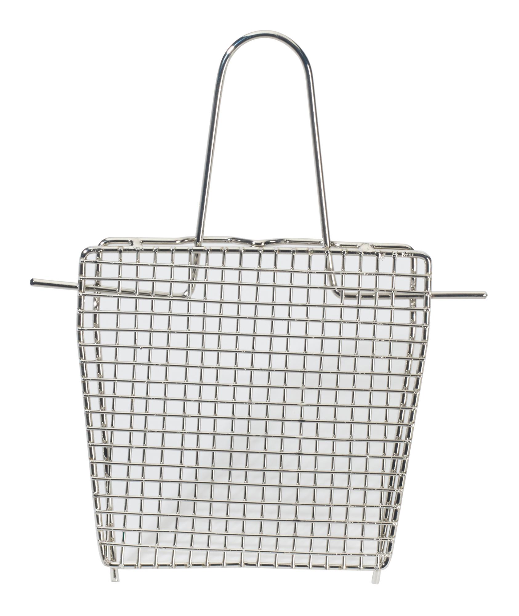 Winco FB-DIV fry baskets