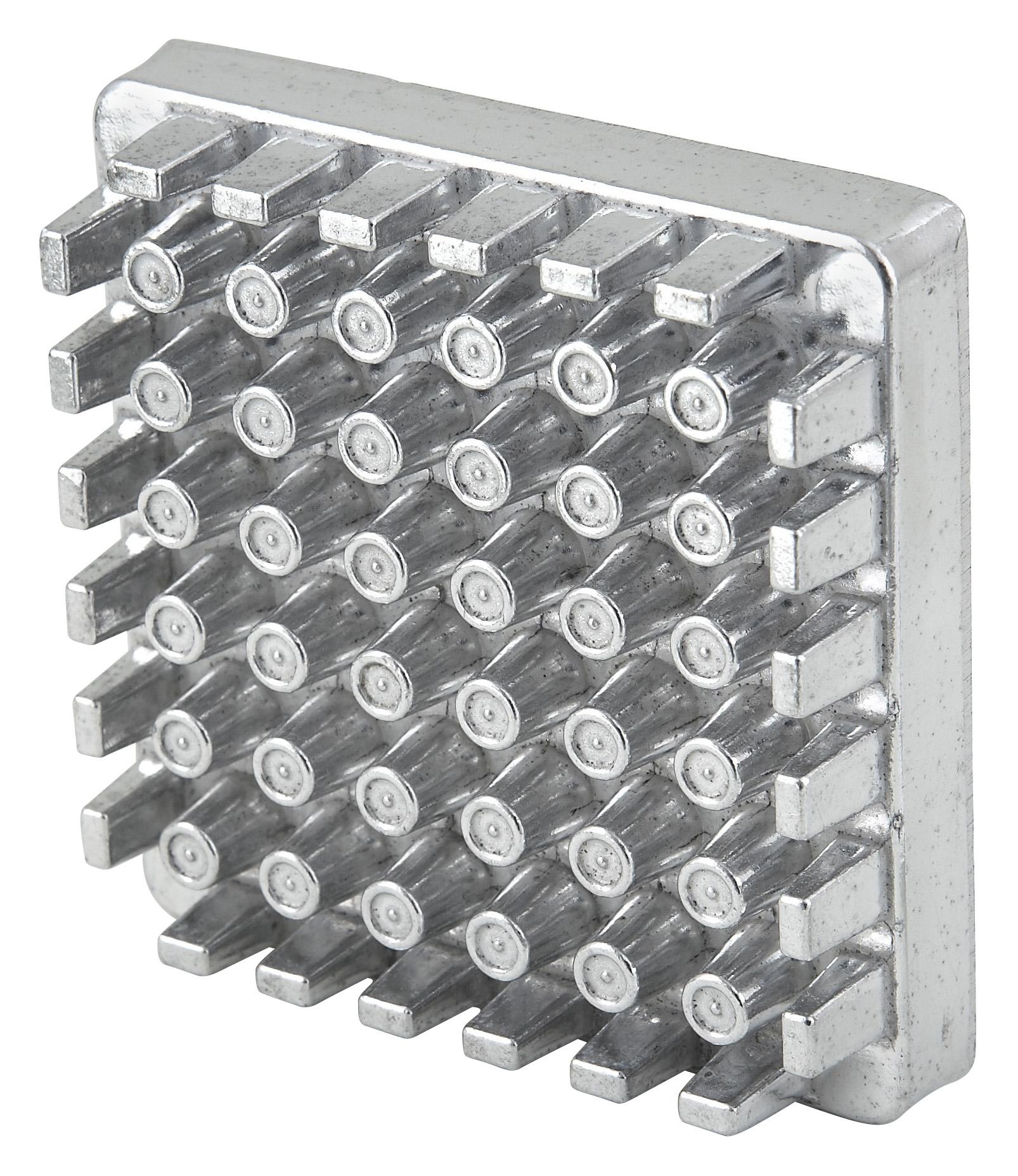 Winco FFC-375K countertop manual prep tools