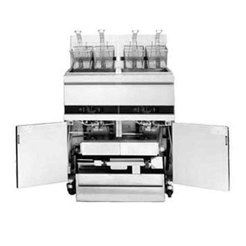 ANETS FM14 fryer filter system