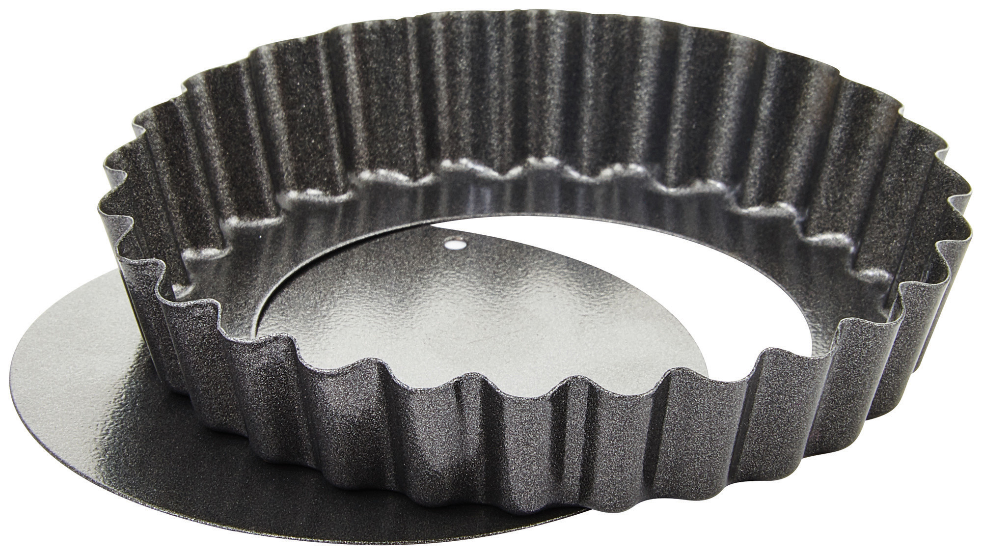 Winco FQP-4 specialty cake pans
