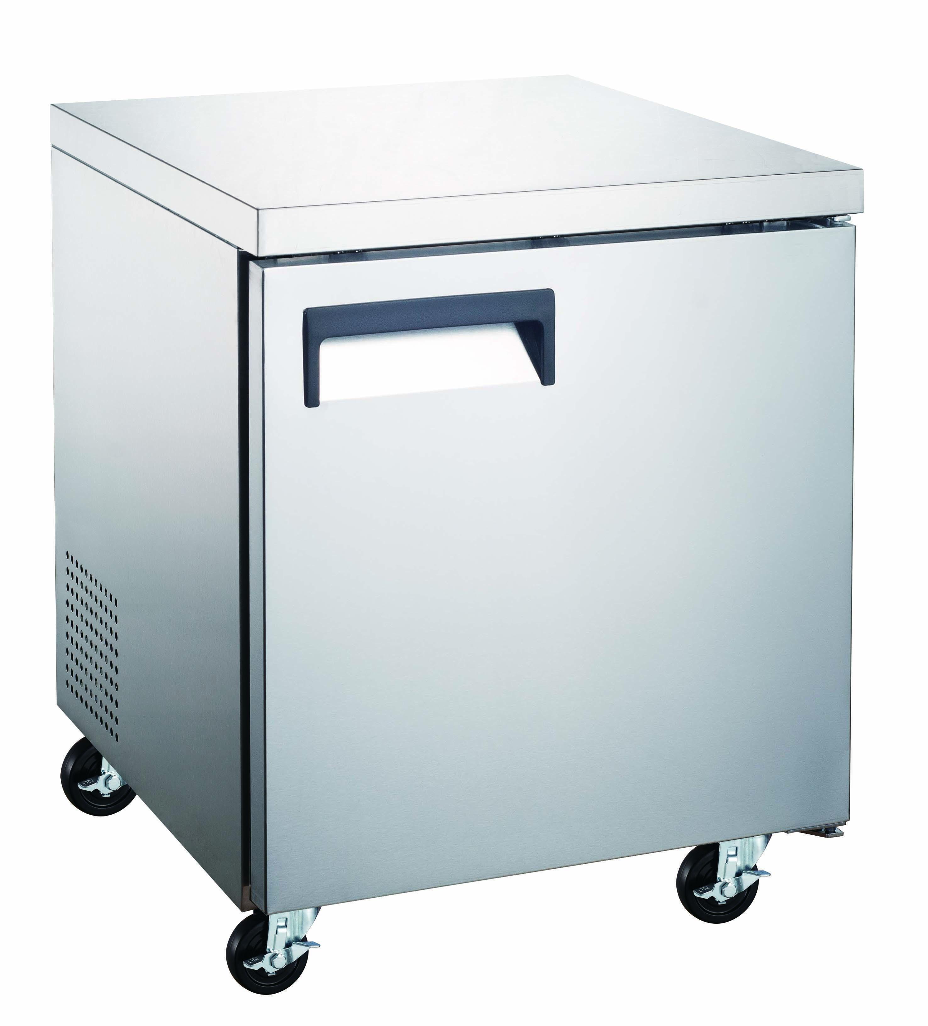 Adcraft (Admiral Craft Equipment) GRUCFZ-48 undercounter freezer