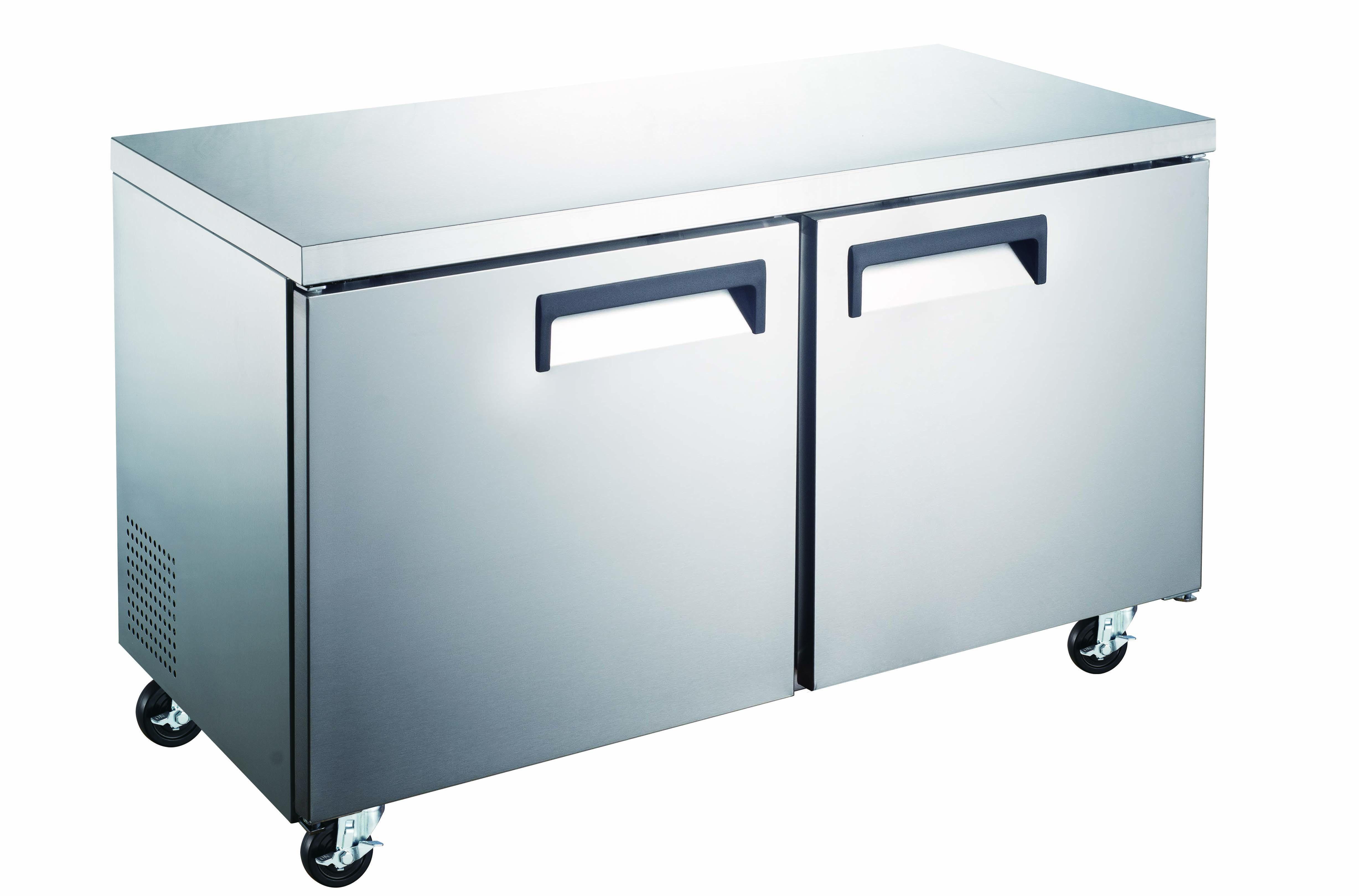 Admiral Craft GRUCRF-48 undercounter refrigerator