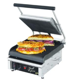 Star GX10IG-240V panini press