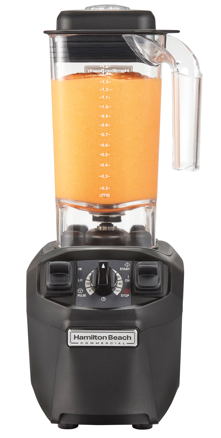 Hamilton Beach HBH455 high performance  blenders
