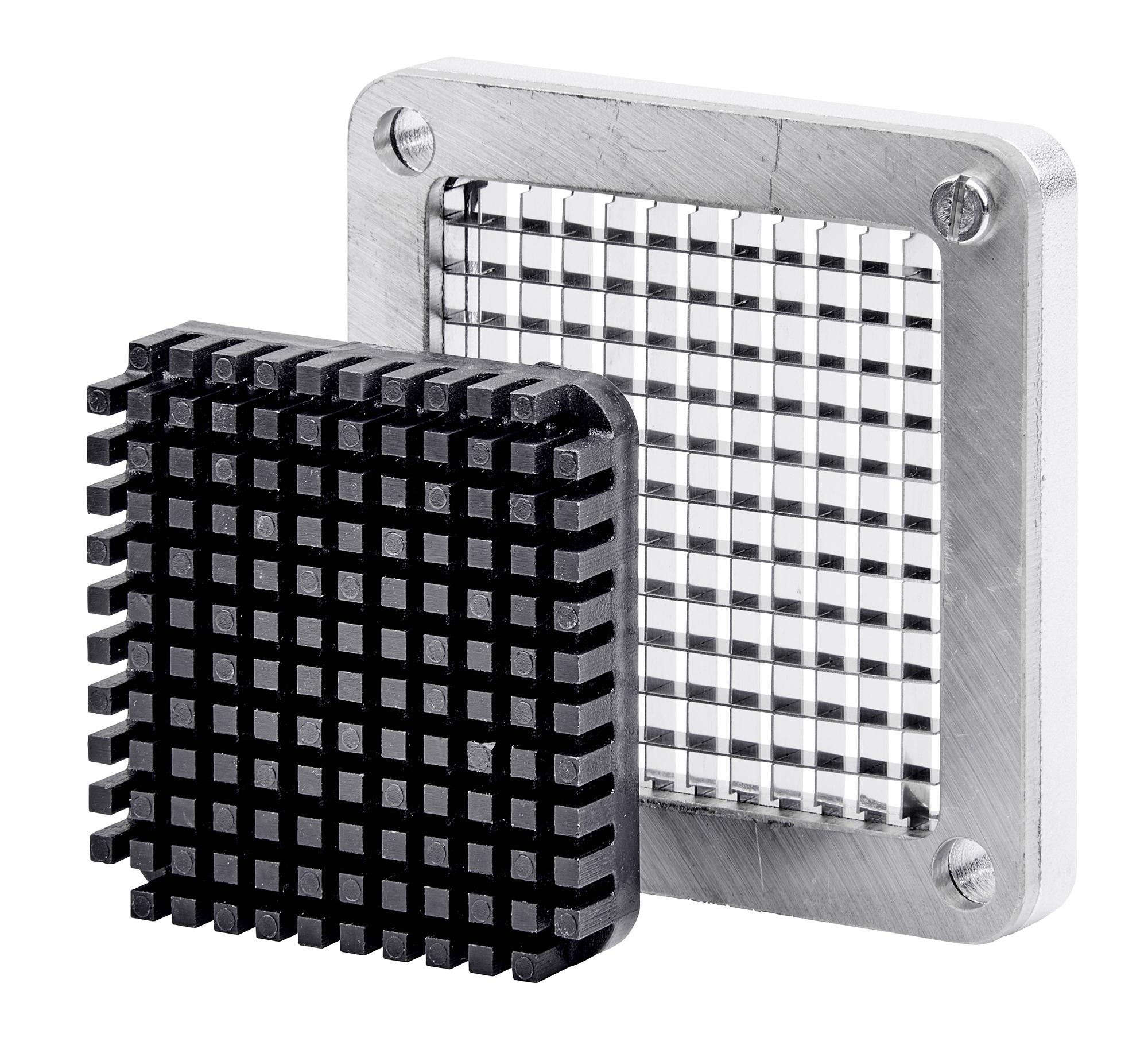 Winco HCD-250BK countertop manual prep tools