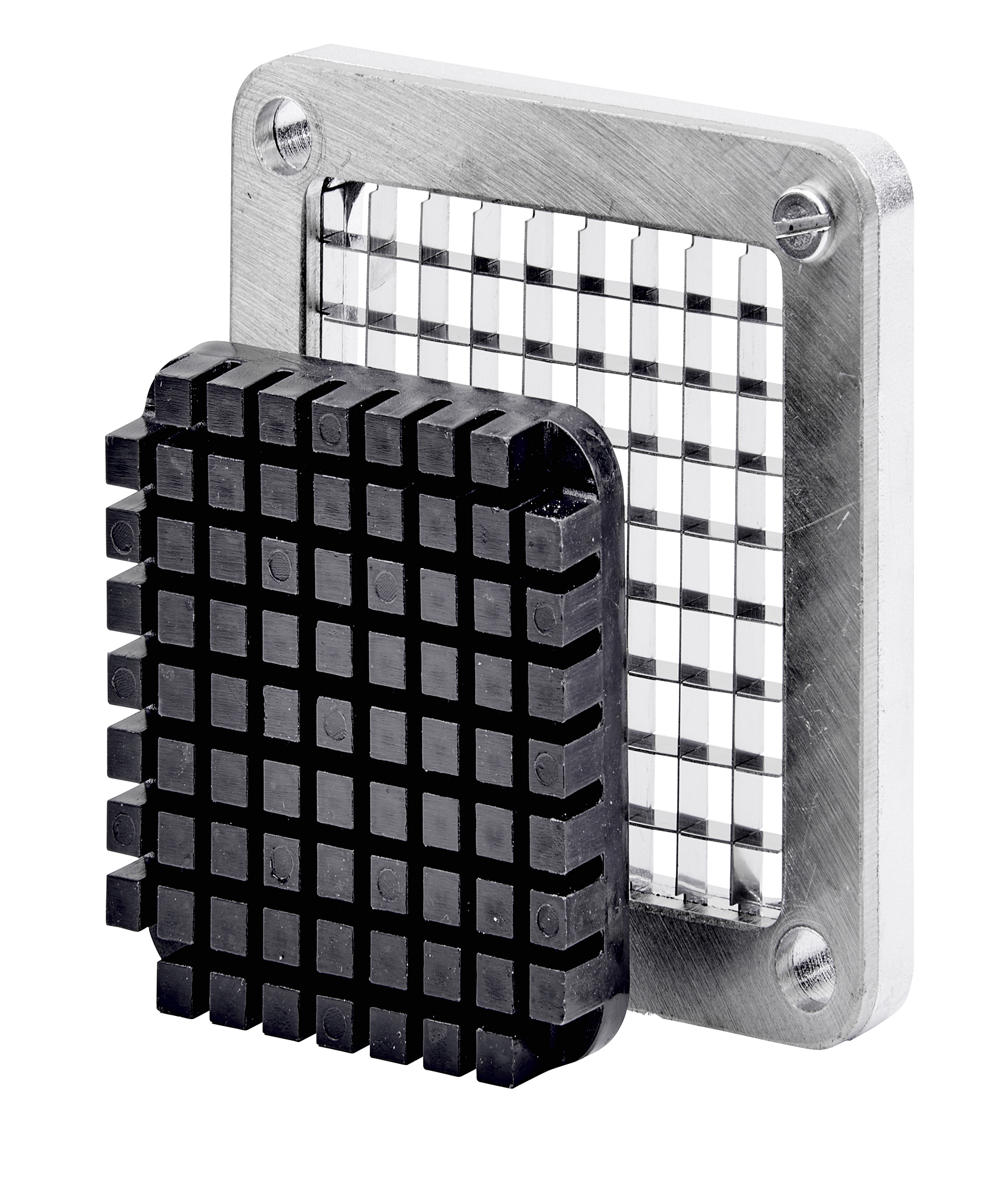 Winco HCD-375BK countertop manual prep tools