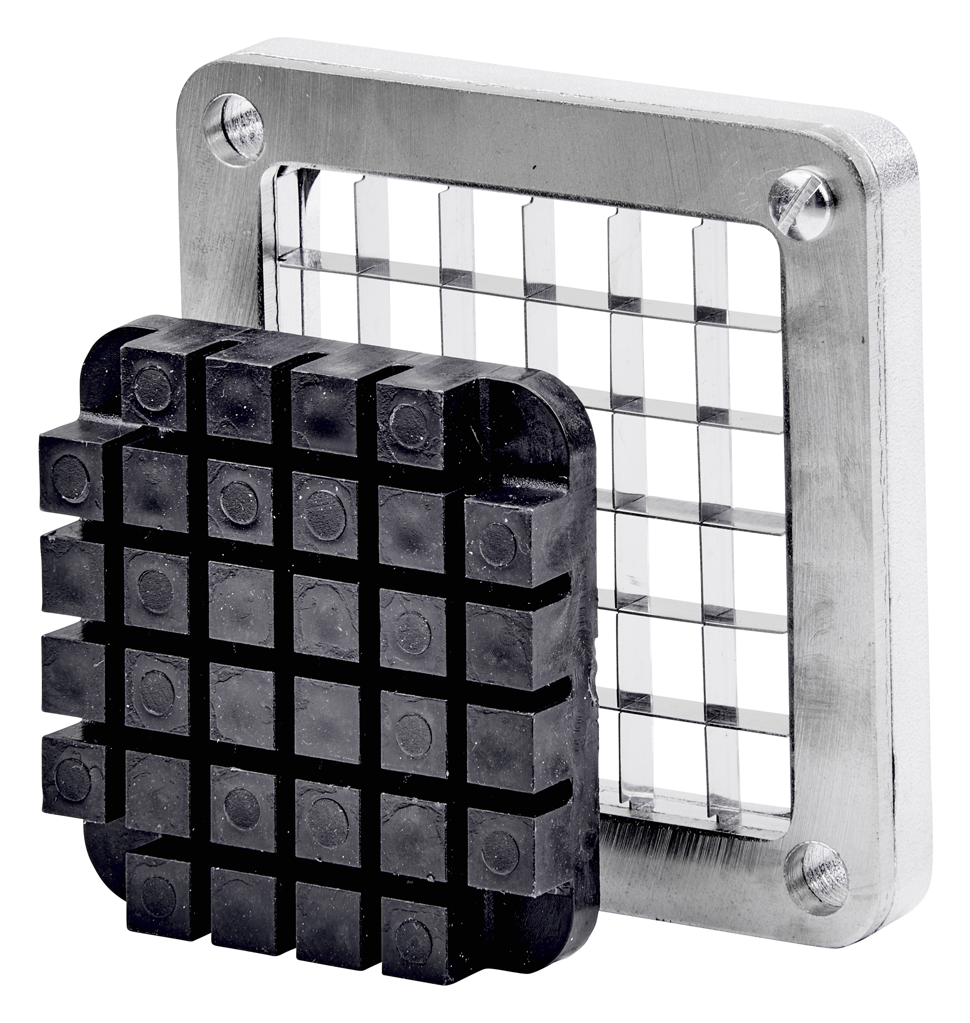 Winco HCD-500BK countertop manual prep tools