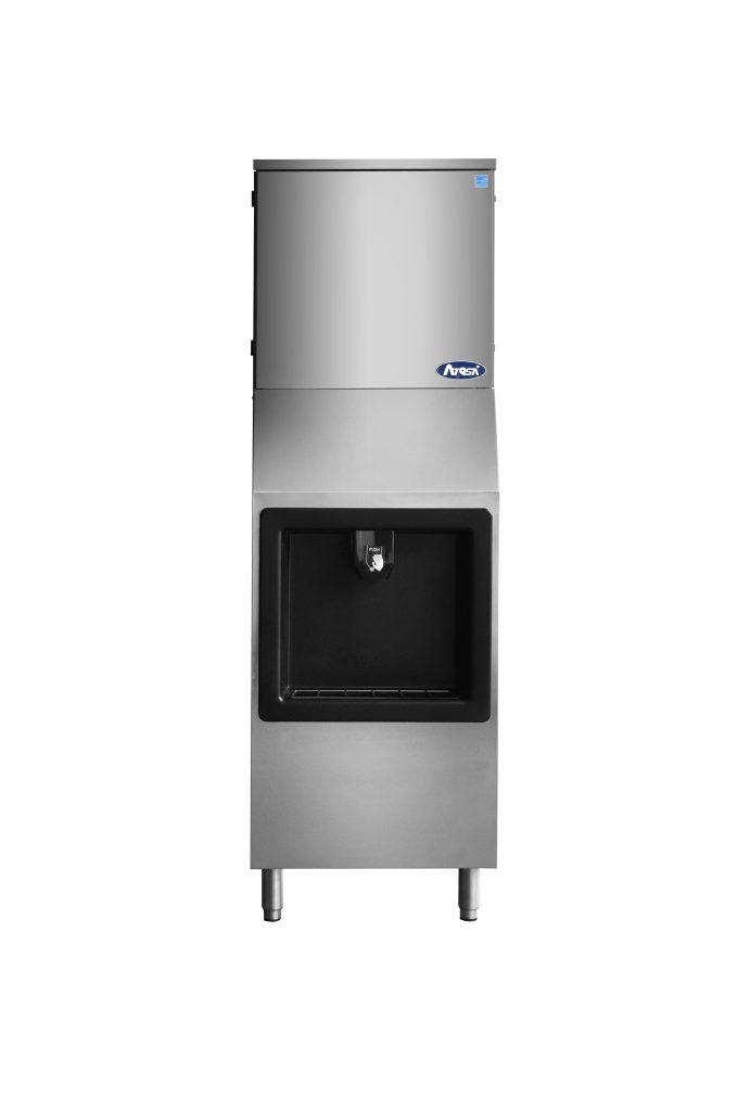 Atosa USA HD350-AP-161 hotel ice machine