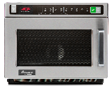 ACP (Amana Commercial) HDC1015 heavy duty compact microwave oven