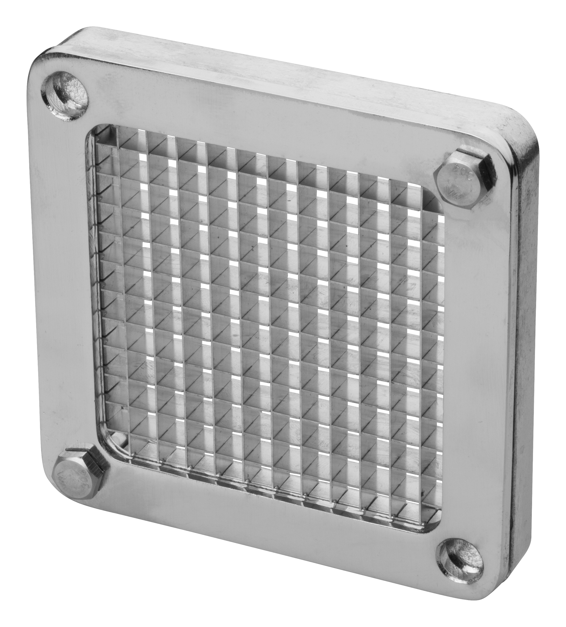 Winco HFC-250B countertop manual prep tools