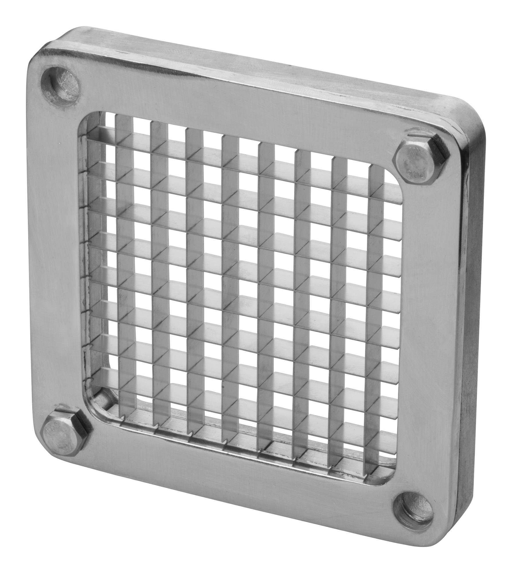 Winco HFC-375B countertop manual prep tools