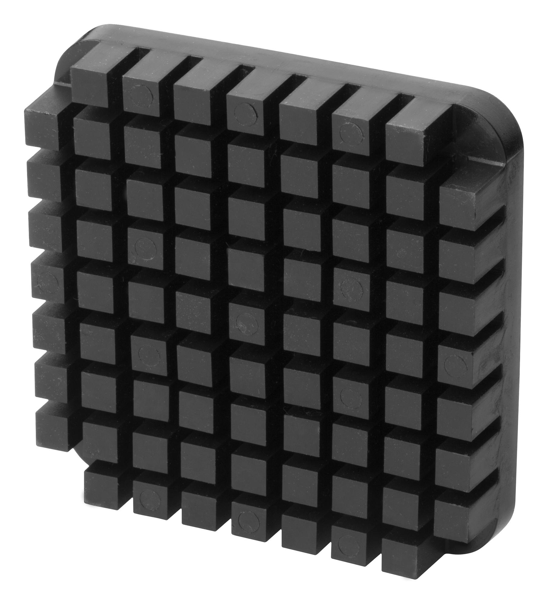 Winco HFC-375K countertop manual prep tools
