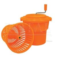 Winco PLSP-5N salad spinners