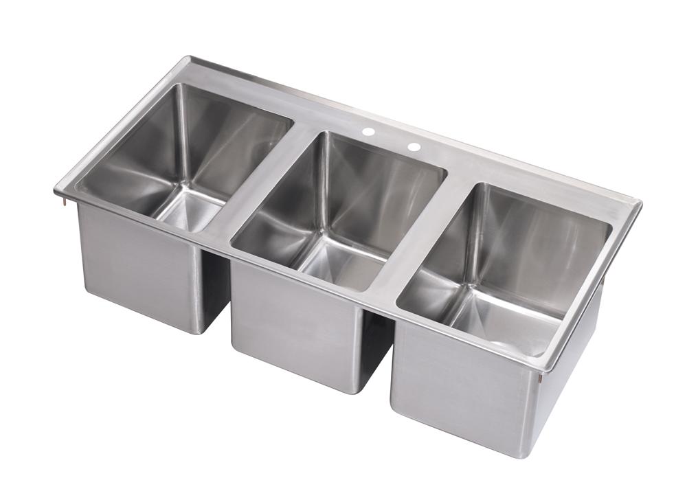 Krowne Metal HS-3819-LF hand sinks