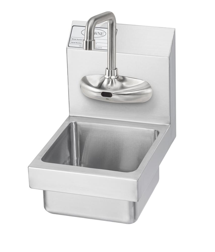 Krowne Metal HS-61 hand sinks