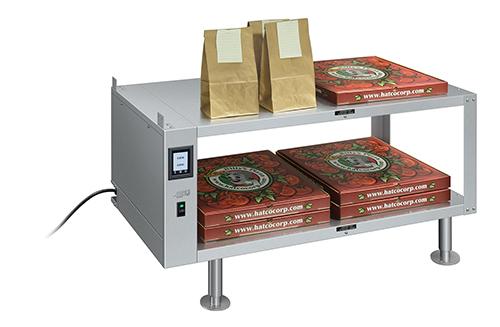 Hatco GRS2G-3920-2 merchandisers