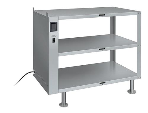 Hatco GRS2G-3920-3 merchandisers