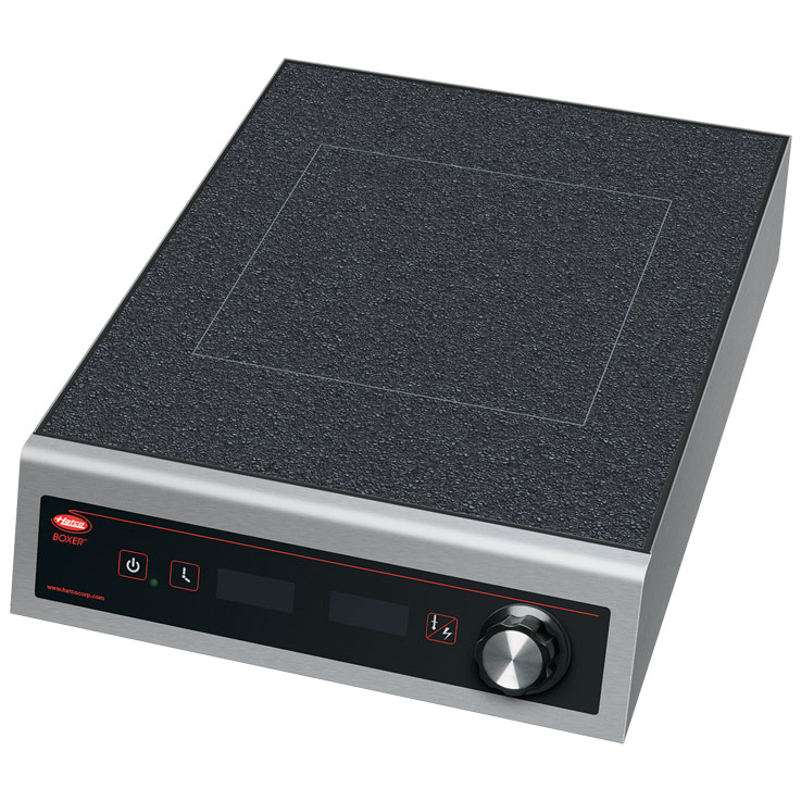 Hatco IRNG-BXC1-18 induction ranges