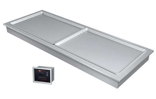 Hatco FTBX-S3 frost tops