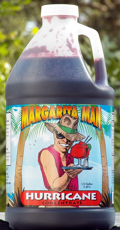 Margarita man Mrg2 Hurricane Concentrate