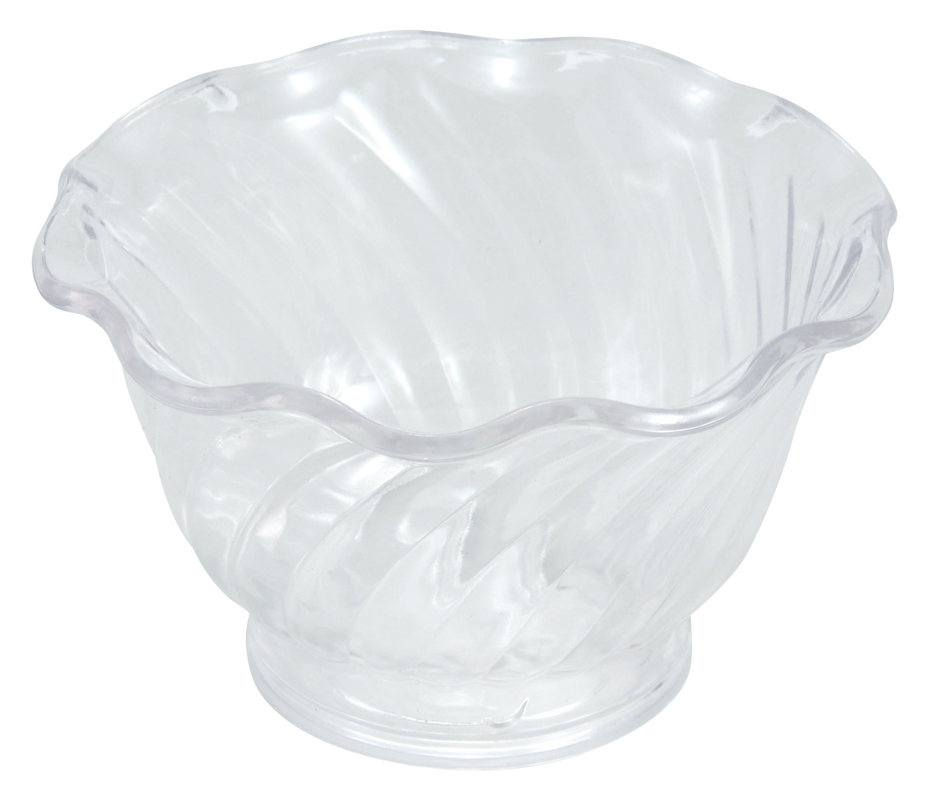 Winco ICC-5C serving cups