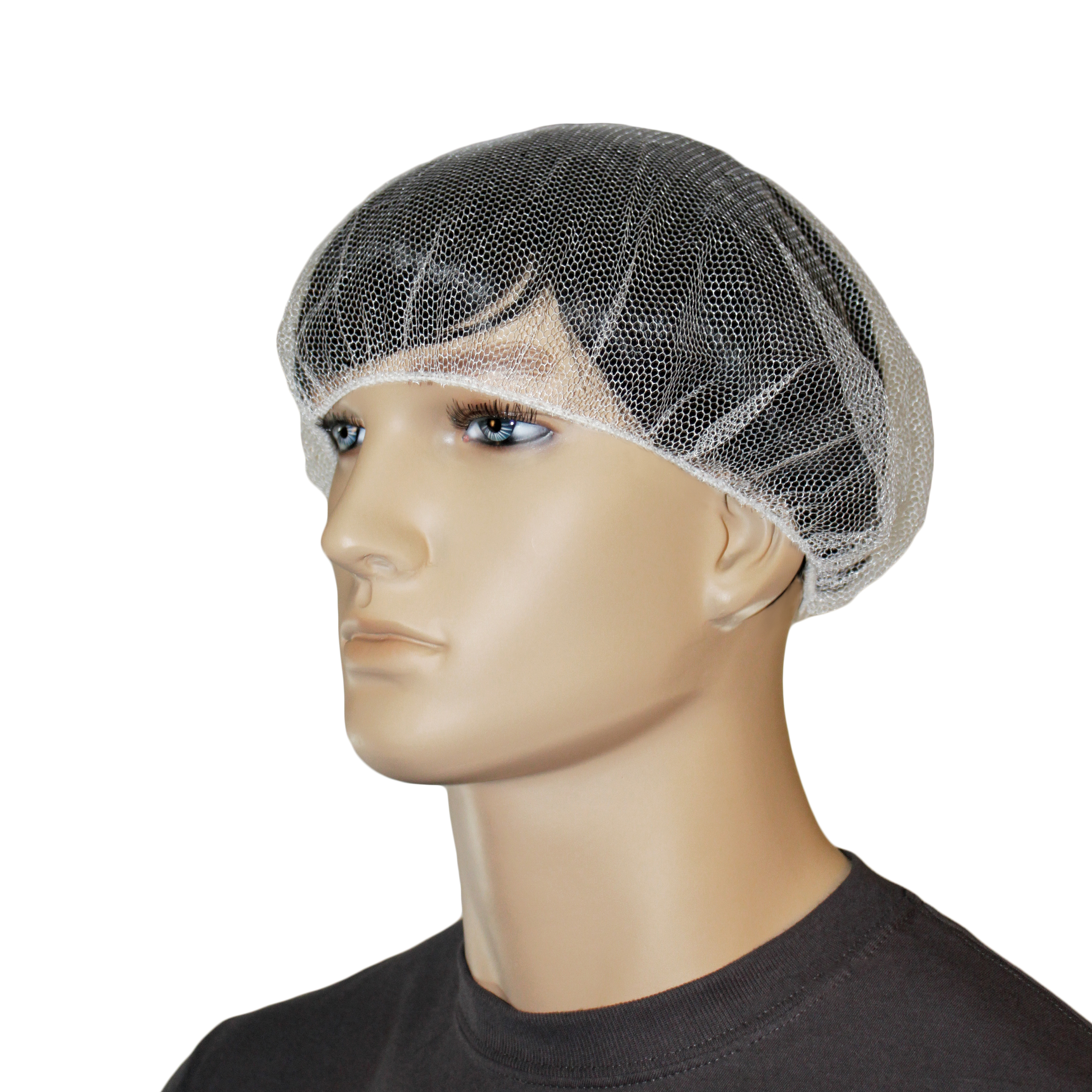Impact Products MC-26-1000/W nylon hairnet
