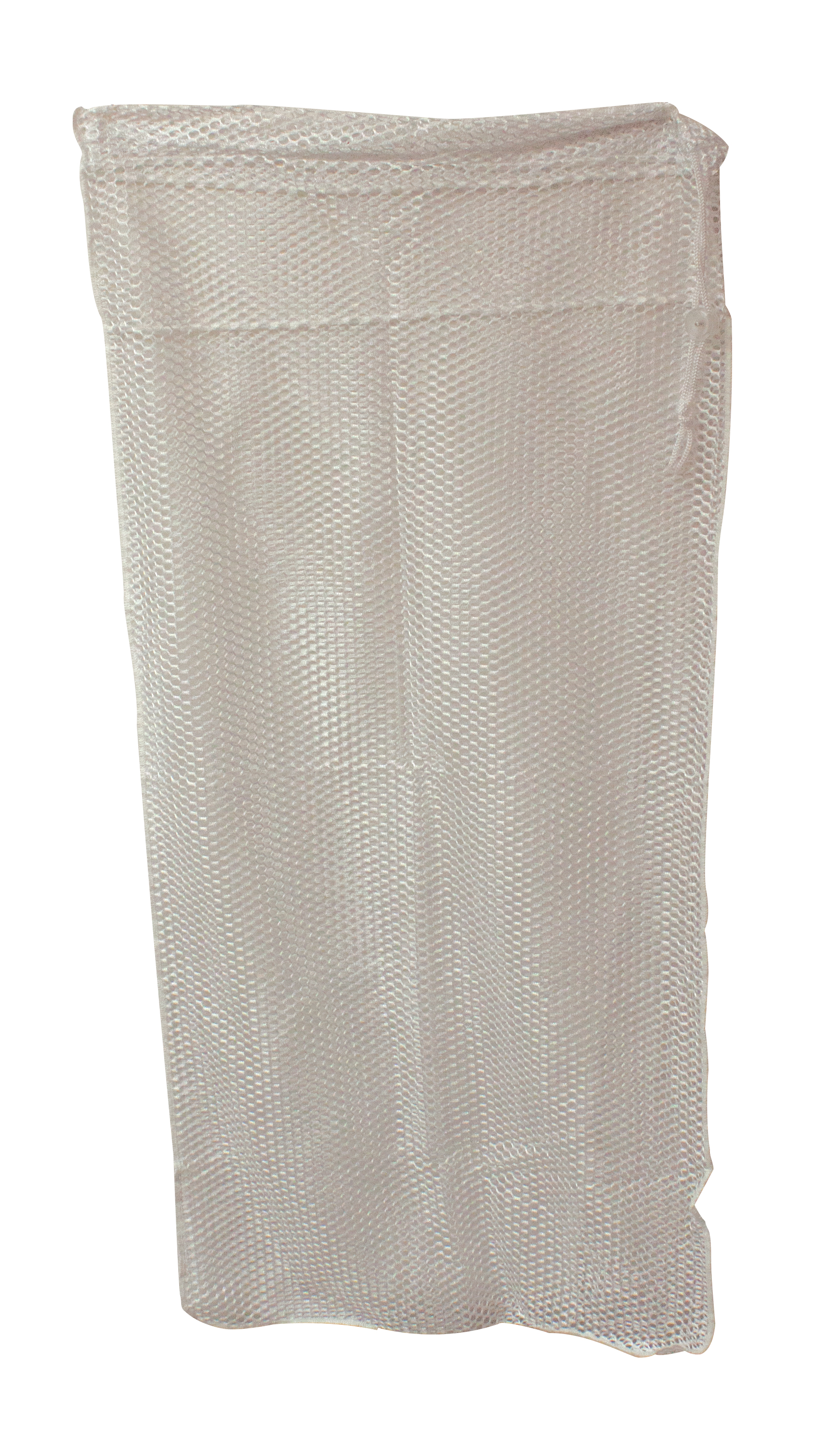 Impact Products CH015 mesh white laundering bag