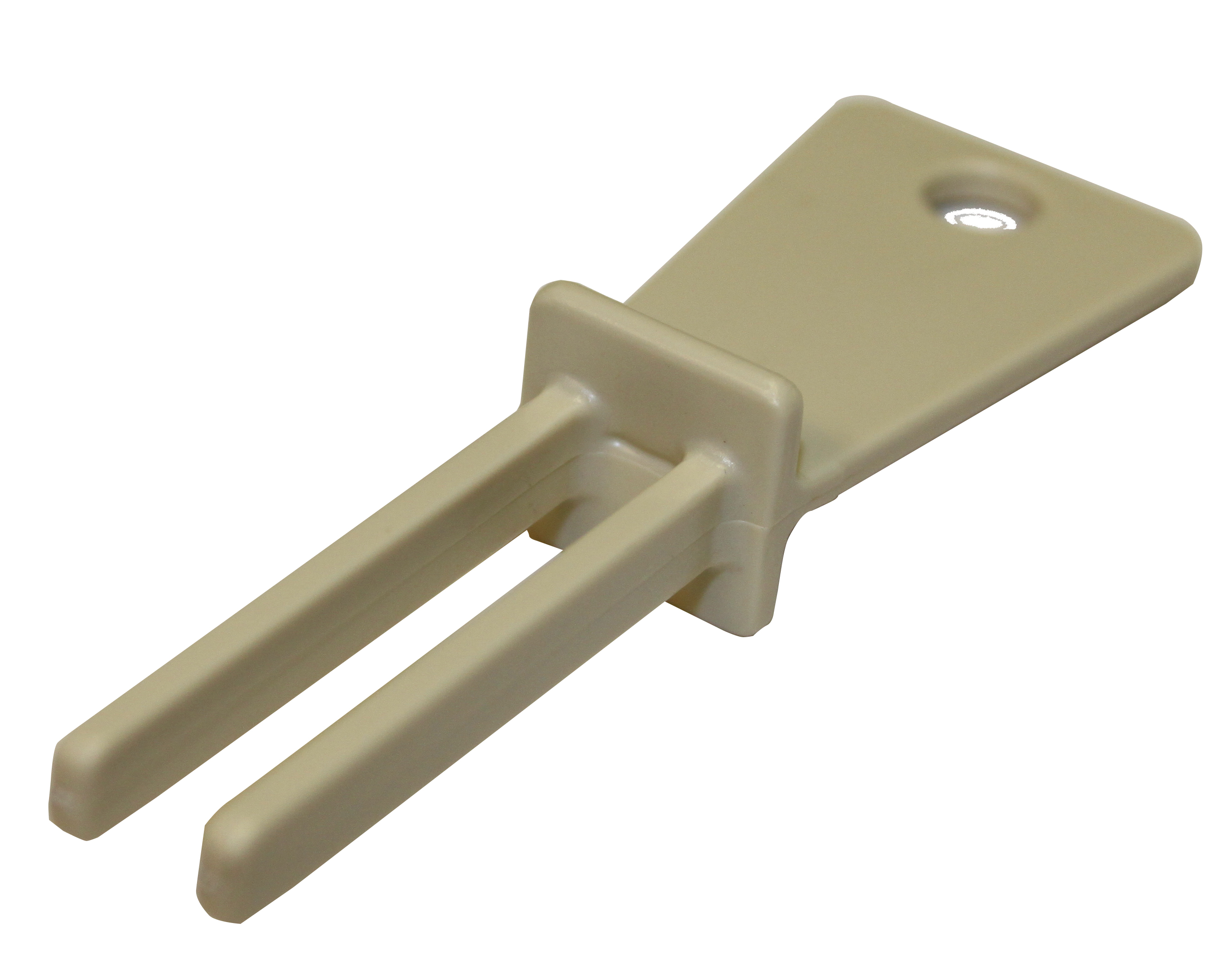 Impact Products 7352K sharps key for beige wall cabinet 7352
