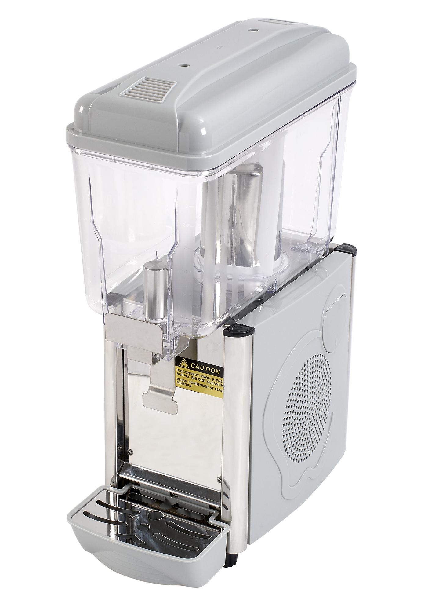 Admiral Craft JD-1 juice dispenser