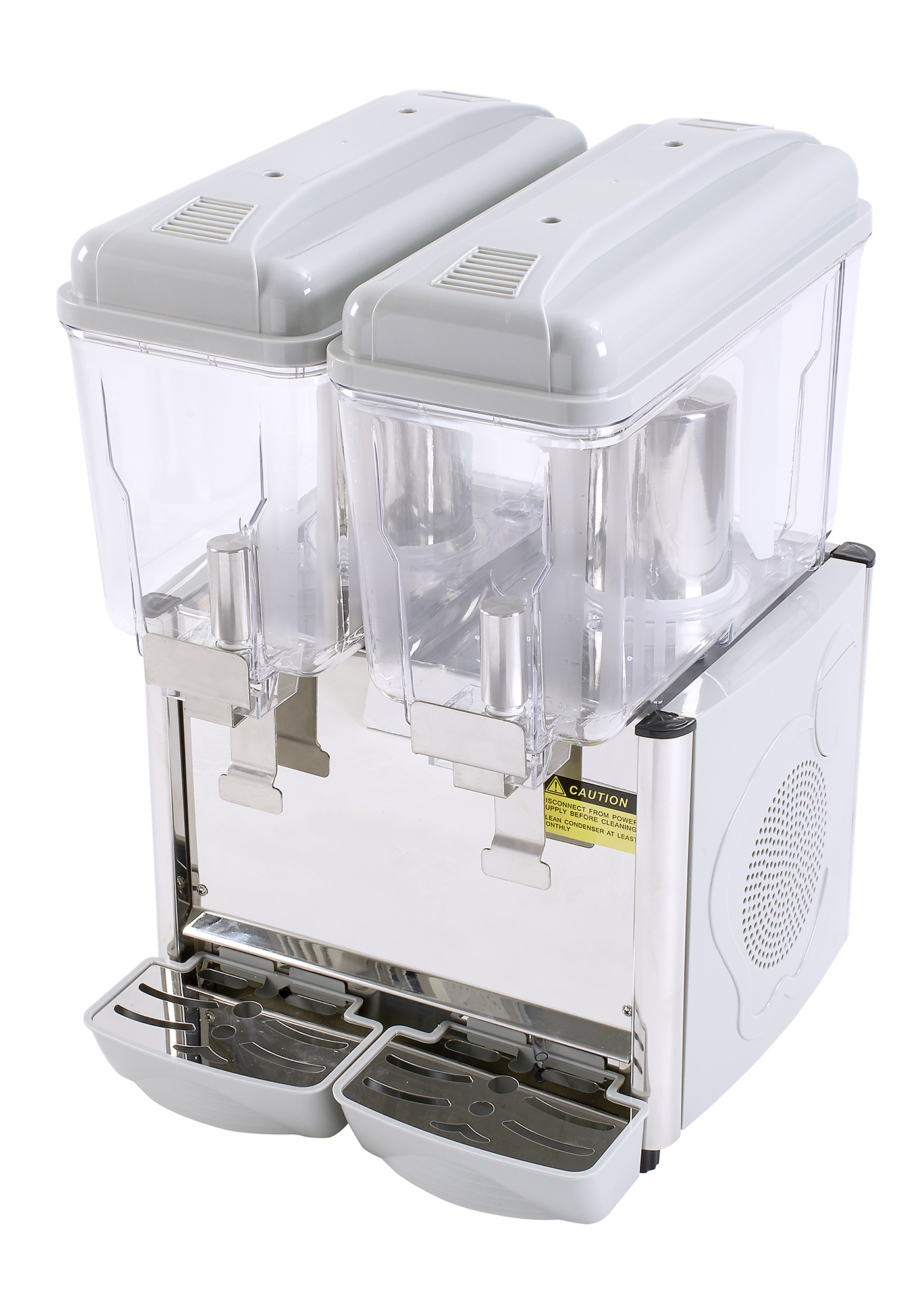 Admiral Craft JD-2 juice dispenser