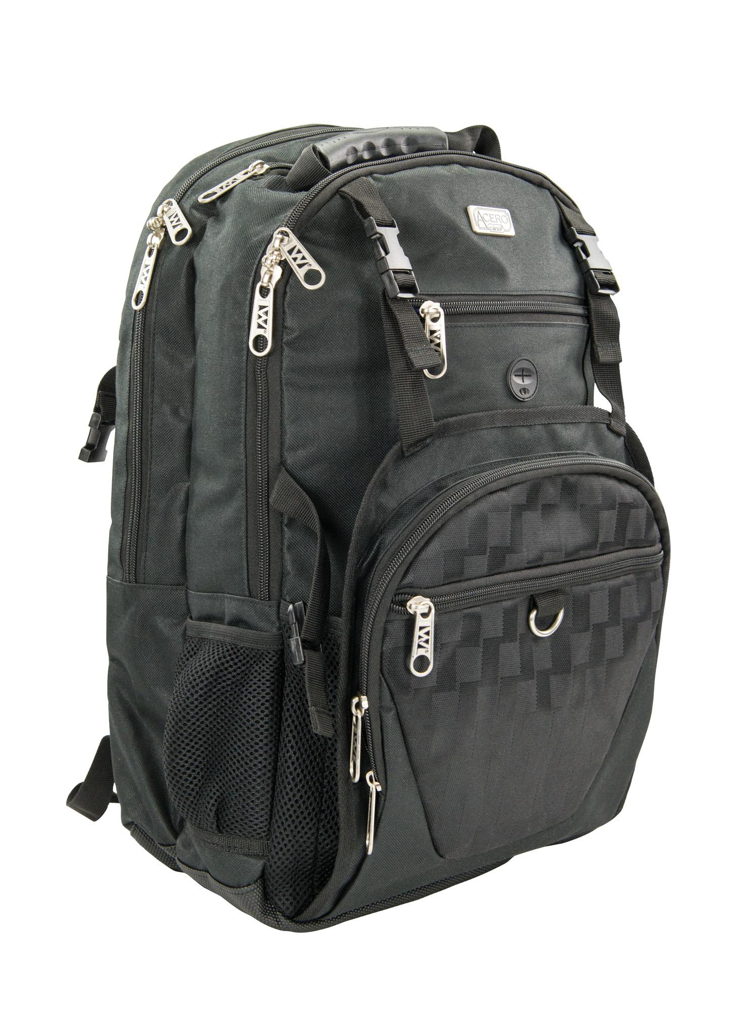 Winco KBP-1 backpack