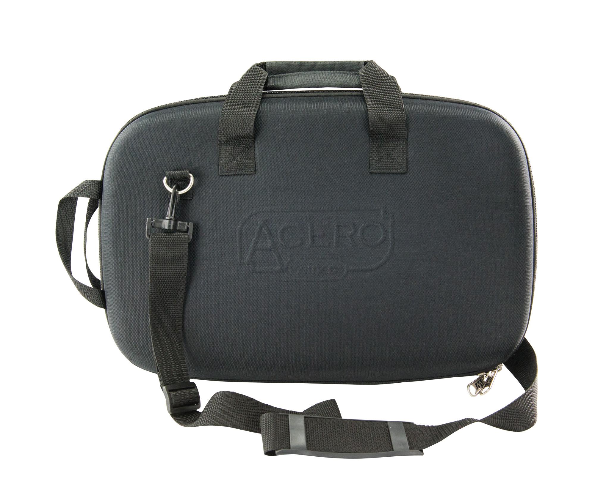 Winco KBP-2 inner knife case for backpack